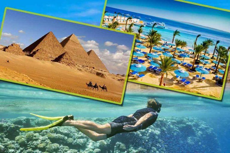 Египет – страната на фараоните