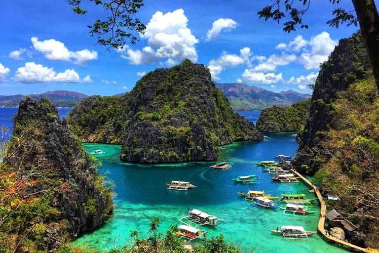 Филипините – страната на хилядате острова