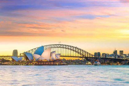 Австралия, Сидни