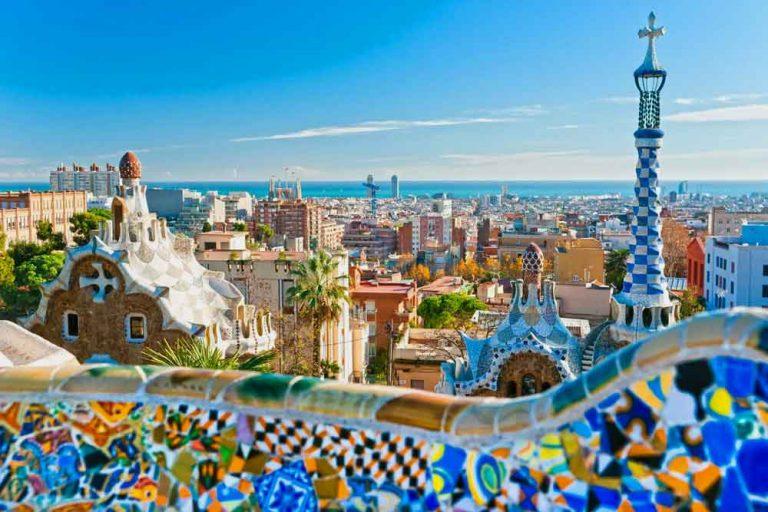 Испания – по следите на коридата