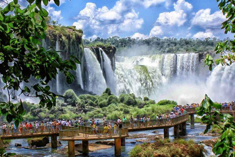 Джунглите на Амазония